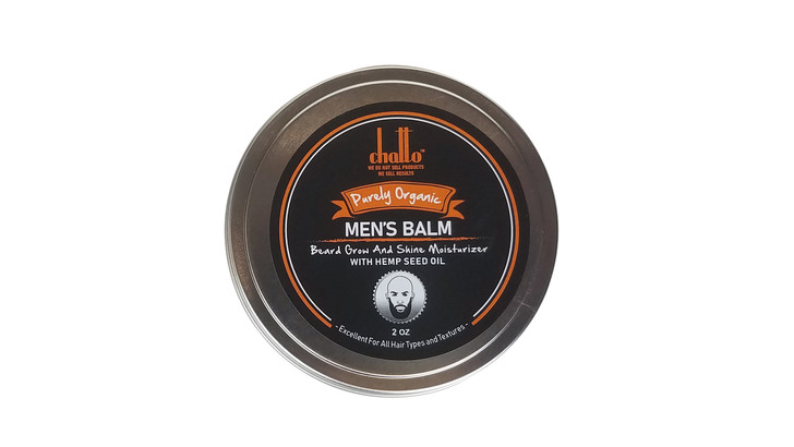 BEARD BALM Softens and conditions coarse facial hair . Non greasy and delivers essential nutrients  which nourish  hair and brings softness and shine to beard
