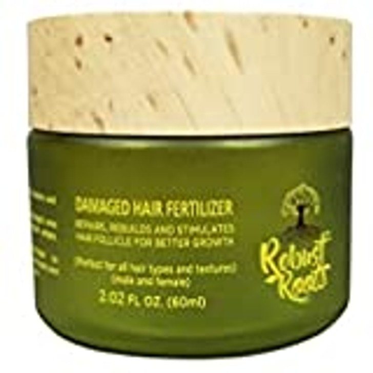 Protein helps repairs, strengthens,rebuilds split ends by preventing further damage by bringing extra moisture to stronger,longer, healthier hair. Also stimulate growth to damaged edges and thinning hair.