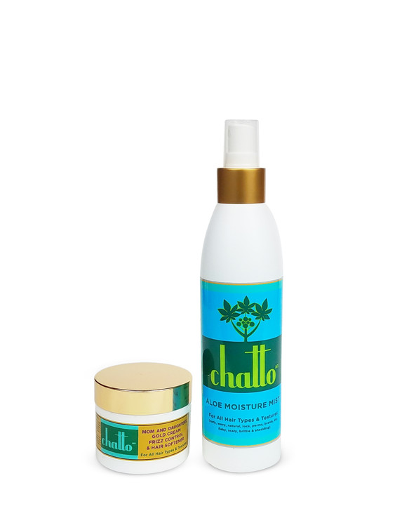 Amazing daily deep moisture collection superfood blend that provides a powerful daily hydration with  extra boost of butters, oils and plant foods.  These daily moisturizer Intensely repairs and strengthens  conditions hair. Hair becomes  visibly healthier, softer and shinier for a better growth.