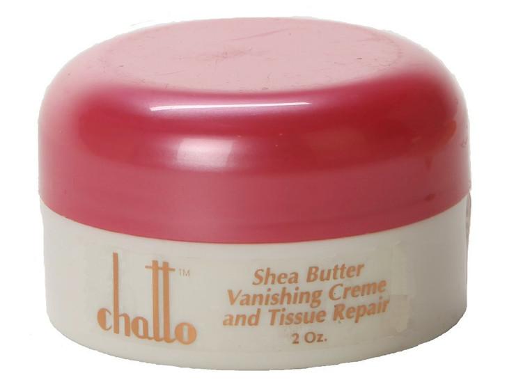 Shea Butter Vanishing Creme & Tissue Repair