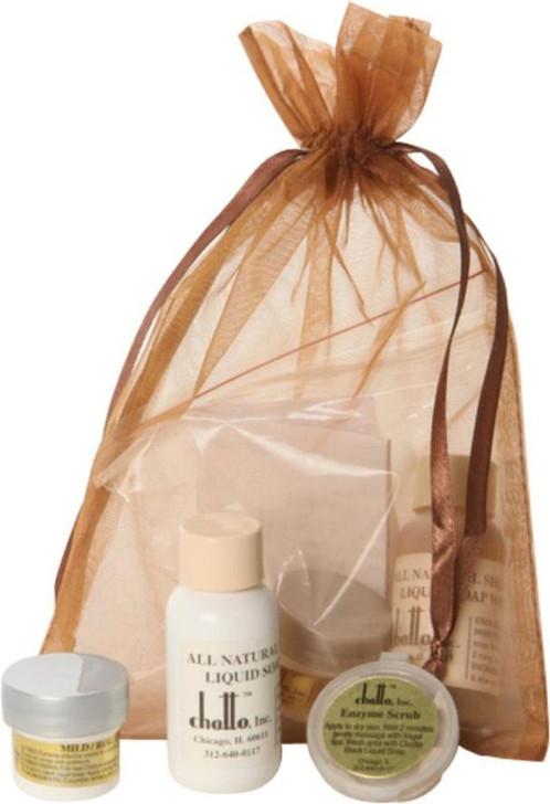 Chatto Skin Treatment Kit - Sample Size [MILD]