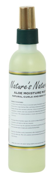 Nature's Natural Aloe Hair Moisture Mist