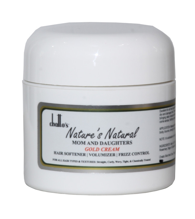 Nature's Natural Mom & Daughters Hair Softener + Frizz Control (4 oz )
