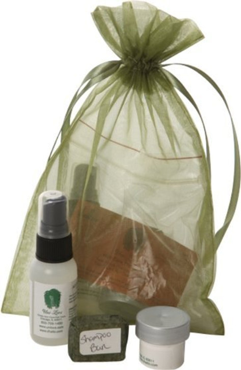Uni-Locs Hair Care Kit (Sample Size)