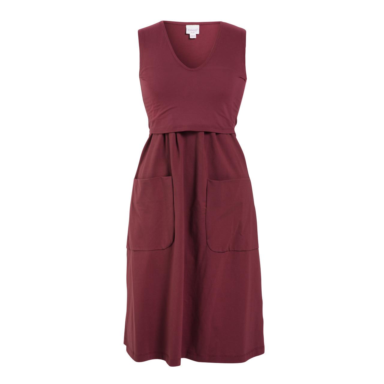 523bca96 Boob Design Depot Dress - Soft Cherry - Stockholm Objects