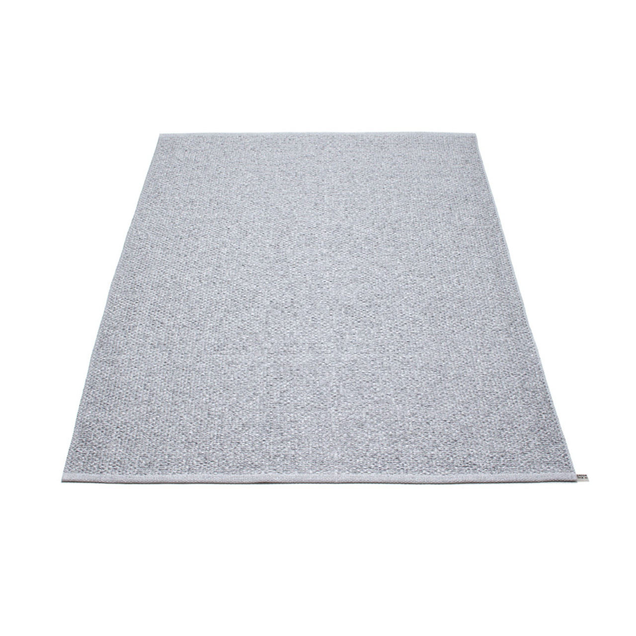 6 X 8 1 2 Ft Svea Area Rug With Double Hemmed Edges Multiple Color