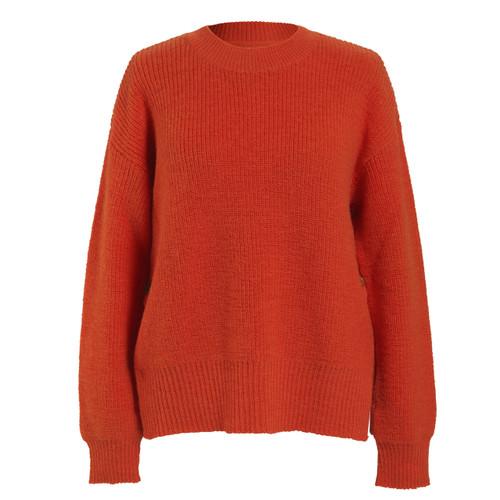Boob Design Jessica Knit Sweater - Poppy