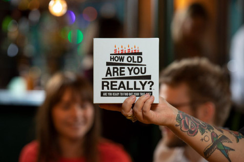 How Old Are You Really