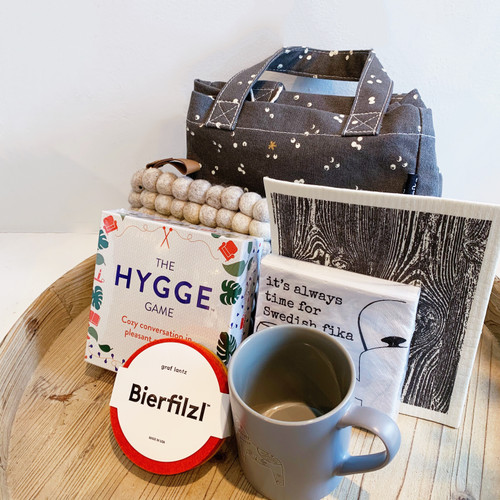 Hygge Gift Package Small