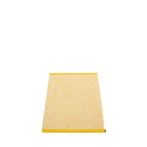 EFFI Mustard (Double hemmed edges)