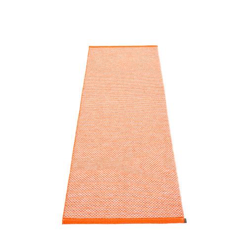 EFFI Orange (Double hemmed edges)