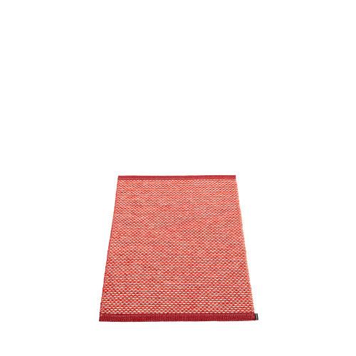 EFFI Dark Red (Double hemmed edges)