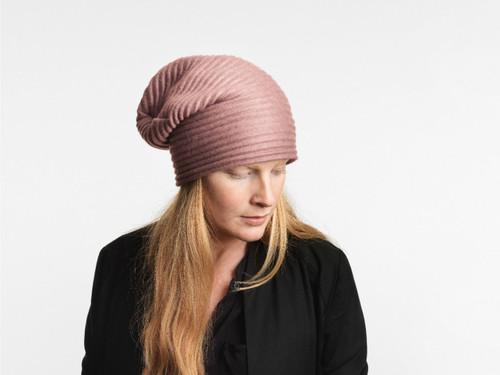 Design House Pleece Beanie - Pink