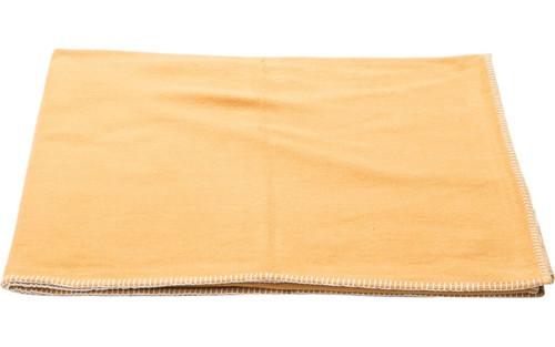 Fussenegger Cotton Throw - Sylt Gold