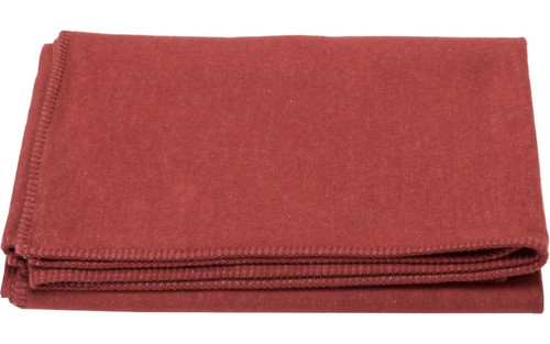 Fussenegger Cotton Throw - Sylt Barolo