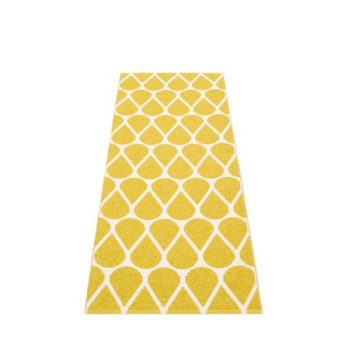 OTIS mustard/vanilla