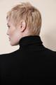 Boob Design Jackie Polo Dress - Black