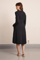Boob Design Charlotte Dress - Black