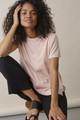 Boob Design The Shirt - Light Pink