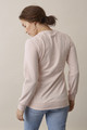 Boob Design B Warmer Sweatshirt - Light Pink