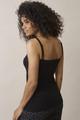 Boob Design Flatter Me Singlet - Black
