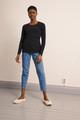 Boob Design Classic Top Long Sleeve - black