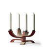 Nordic Light Candelabra (4 arm)