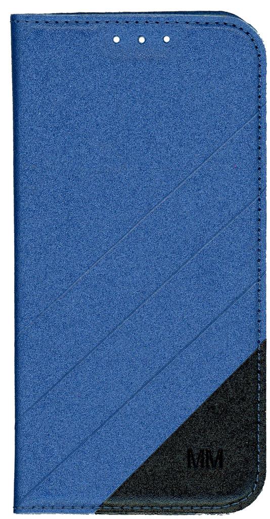 SAMSUNG GALAXY S6  MM Magnet Wallet Blue
