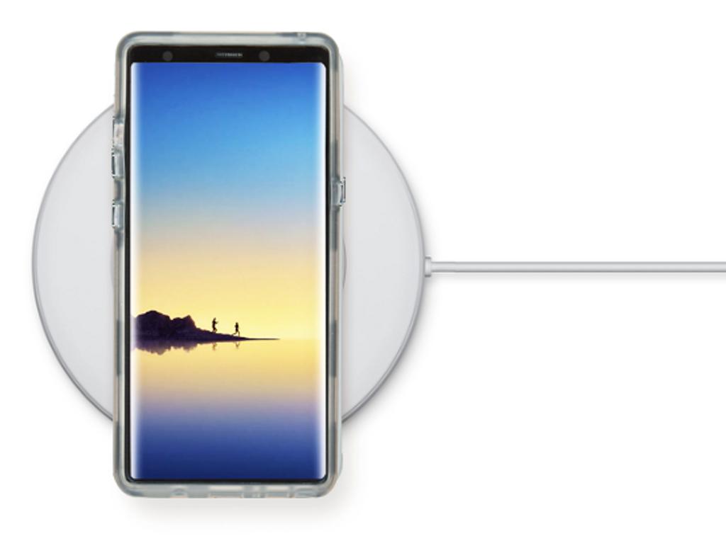 Samsung Galaxy NOTE 8 MM Opal Slim Case Pink