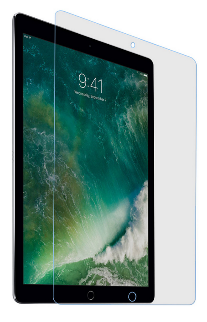 iPad 5  Tempered Glass Screen Protector