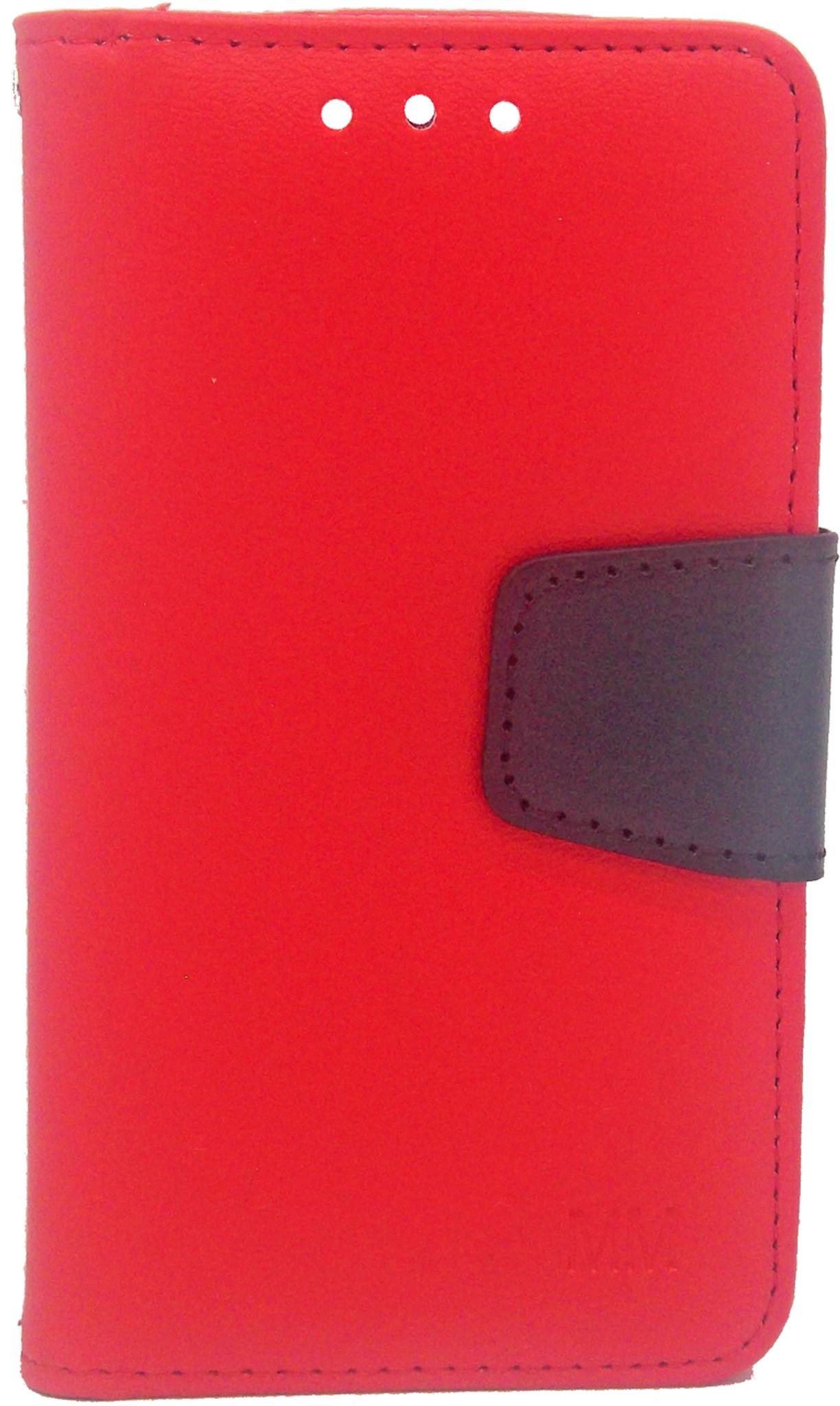 ZTE N817 MM Executive Wallet Red