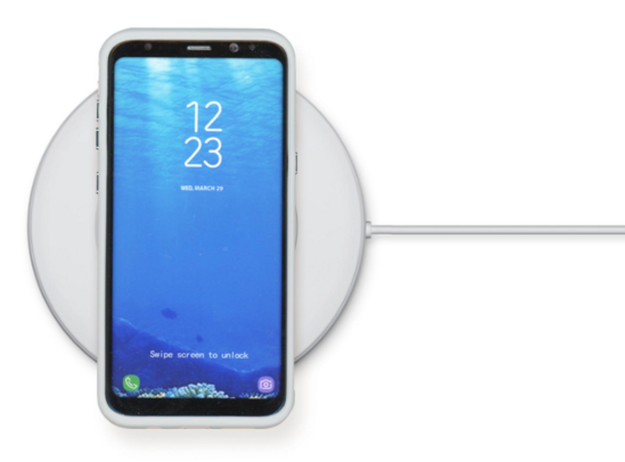 Samsung Galaxy S8 This News May Make You Wish You Hadnt