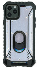 iPhone 11 Pro Max  MM Magnetic Rugged Case W KS Silver
