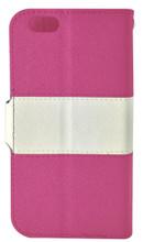 Samsung Galaxy S6  MM Flower Wallet Pink