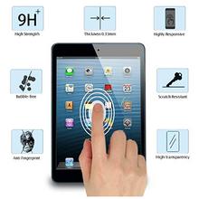 ipad mini 1/2/3 Tempered Glass Screen Protector