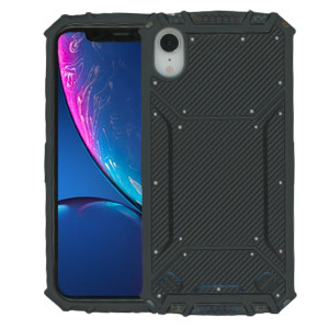 Iphone XR MM Magnetic Rugged Case Carbon Fiber