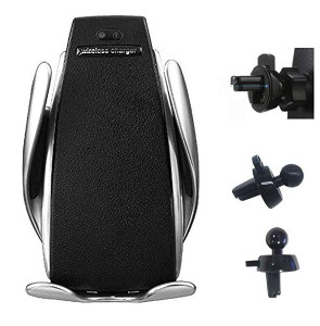 Wireless Car Charger S5