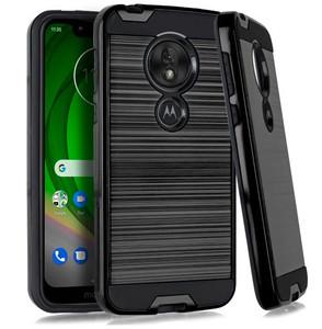Motorola G7 Play MM Slim Dura Metal Black