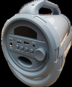 Max Power MPD 4LT Speaker Gray