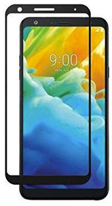 Samsung Galaxy A20/A50 MM Full Covered Tempered Glass