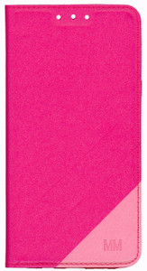 Samsung Note 5 MM Magnet Wallet Pink