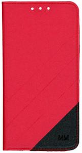 Samsung Note 5 MM Magnet Wallet Red