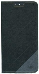 Samsung Note 5 MM Magnet Wallet Black