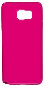 SAMSUNG NOTE 5  TPU Pink