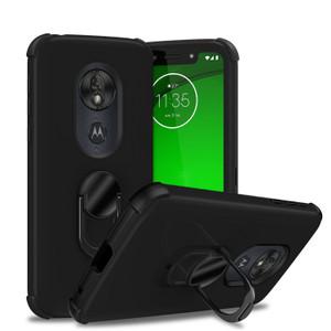Motorola G7 Play MM Ring Hybrid Black