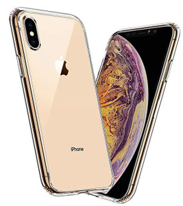 iPhone XS MAX MM Front Back Tempered Glass Gold