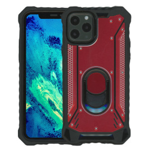 iPhone 11 Pro  MM Magnetic Rugged Case W KS Red