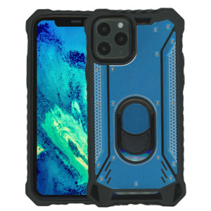 iPhone 11 Pro  MM Magnetic Rugged Case W KS Blue