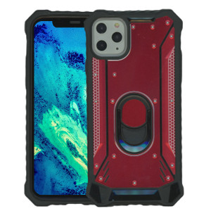 iPhone 11 Pro Max  MM Magnetic Rugged Case W KS Red