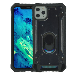 iPhone 11 Pro Max  MM Magnetic Rugged Case W KS Black